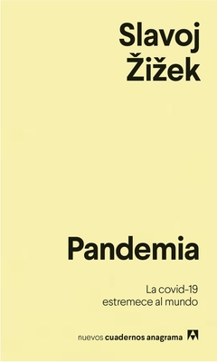 Pandemia Cover Image
