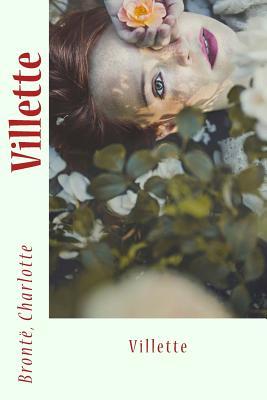 Villette Cover Image