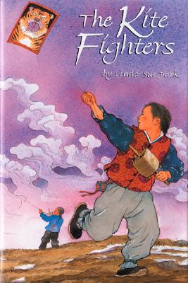 The Kite Fighters Cover