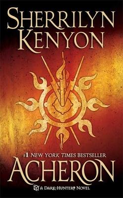 Acheron Cover