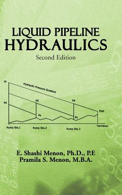 Liquid Pipeline Hydraulics: Second Edition Cover Image