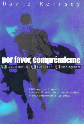 Por Favor, Comprendeme = Please Understand Me Cover Image