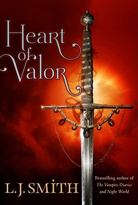 Heart of Valor Cover