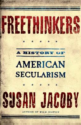 Freethinkers Cover