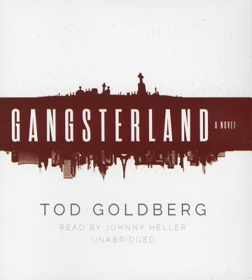Gangsterland Cover Image