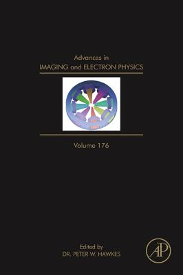 Advances in Imaging and Electron Physics, 176 Cover Image