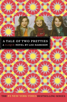 A Tale of Two Pretties Cover