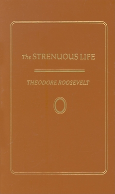 Strenuous Life Cover Image
