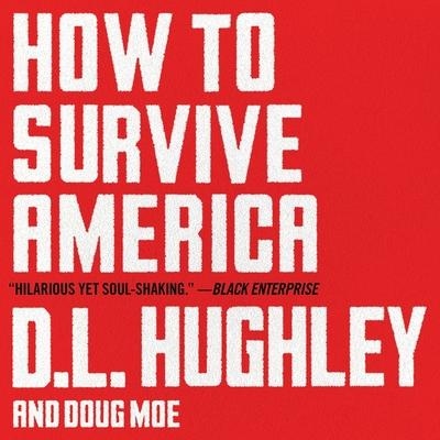 How to Survive America Lib/E: A Prescription Cover Image
