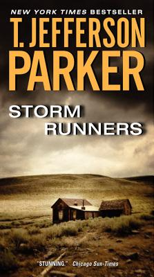 Storm Runners cover image