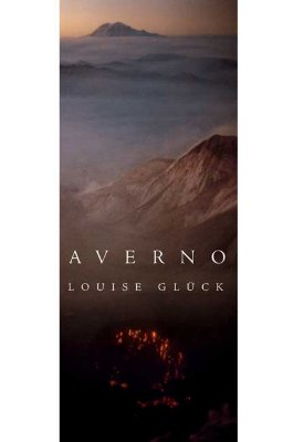 Averno: Poems cover