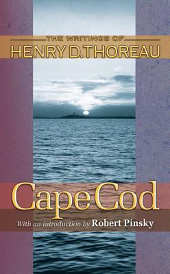 Cape Cod (Princeton Classic Editions) Cover Image