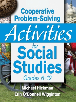 Cover for Cooperative Problem-Solving Activities for Social Studies Grades 6–12