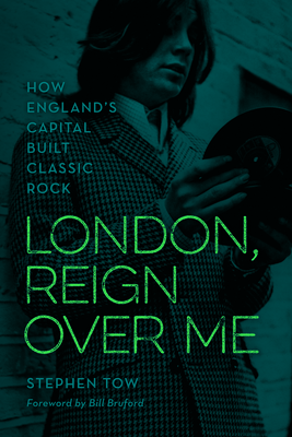 Cover for London, Reign Over Me