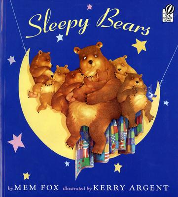 Sleepy Bears Cover