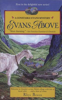 Evans Above Cover