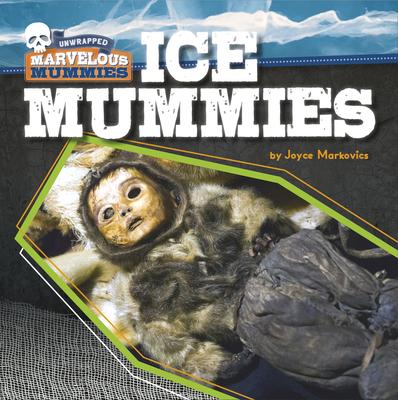 Ice Mummies Cover Image
