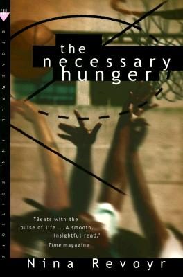 The Necessary Hunger Cover
