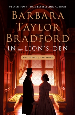 In the Lion's Den: A House of Falconer Novel (The House of Falconer Series #2) Cover Image