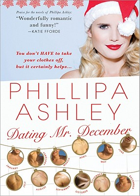 Dating Mr. December Cover