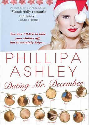 Dating Mr. December Cover
