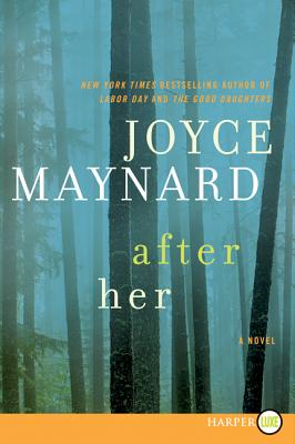 After Her: A Novel Cover Image