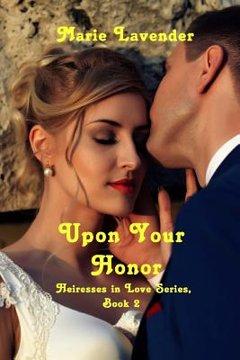 Cover for Upon Your Honor