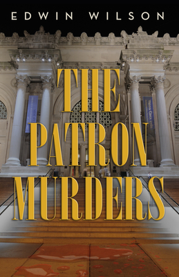The Patron Murders Cover