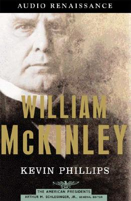 William McKinley Cover