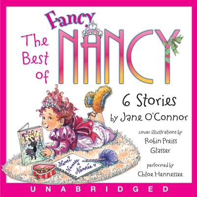 The Best of Fancy Nancy Cover