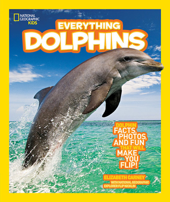 Everything Dolphins Cover