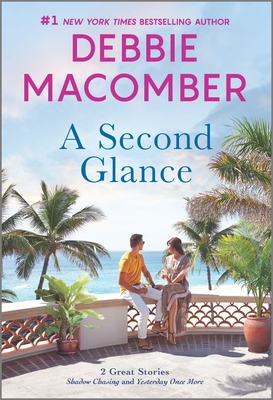 A Second Glance Cover Image