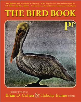 The Bird Book Cover Image