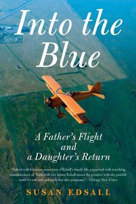 Cover for Into the Blue
