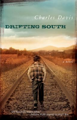 Drifting South Cover