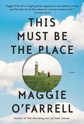 This Must Be the Place: A novel Cover Image