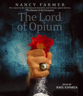 The Lord of Opium Cover Image