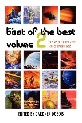 The Best of the Best Volume 2 Cover
