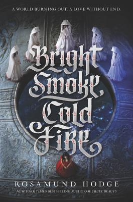 Cover for Bright Smoke, Cold Fire