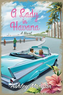 A Lady in Havana Cover Image