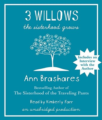 3 Willows: The Sisterhood Grows Cover Image