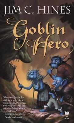 Goblin Hero (Goblin Series #2) Cover Image