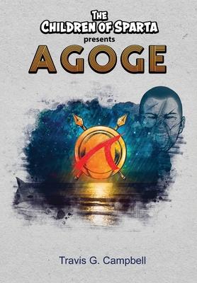 The Children of Sparta Present Agoge Cover Image