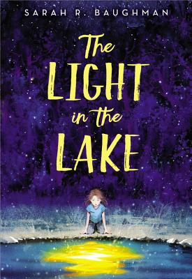 The Light in the Lake Cover Image