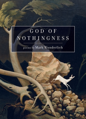 God of Nothingness: Poems cover