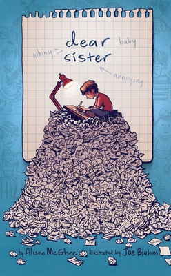 Dear Sister Cover Image