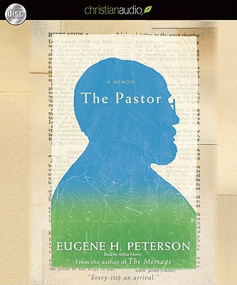 The Pastor: A Memoir Cover Image