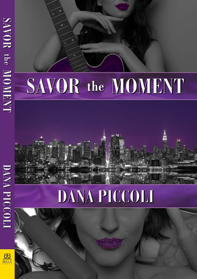 Savor the Moment Cover Image