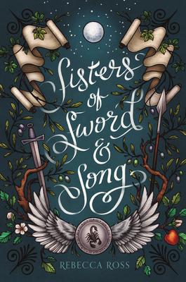 Sisters of Sword and Song Cover Image