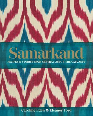 Samarkand Cover